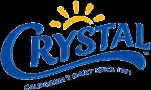 Crystal Creamery logo