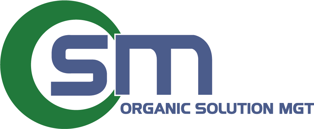 Organic Solution Management Logo